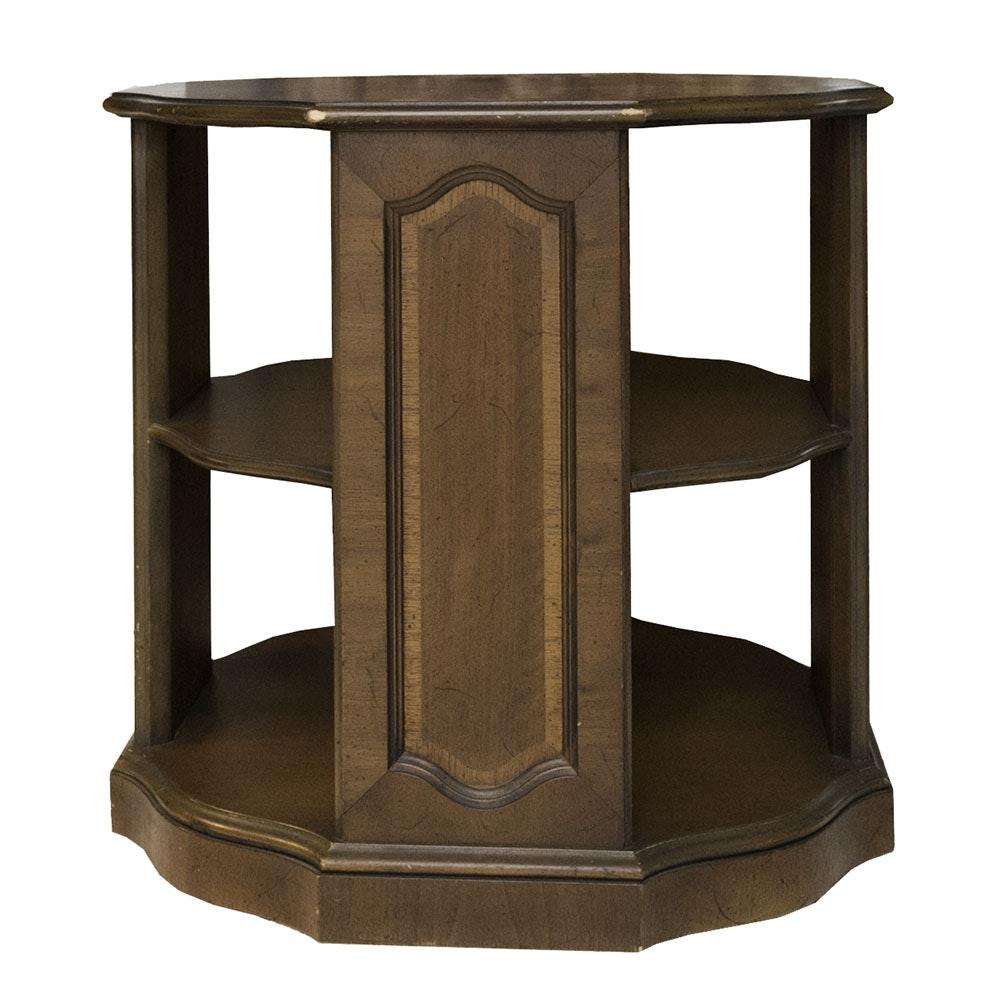 Four Folio Table By Henredon Fine Furniture ...