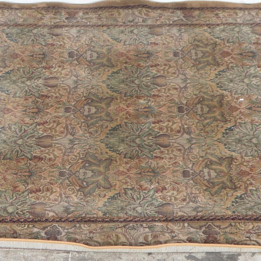 "Oriental Weavers Of America ""Antique Treasures"" Machine"