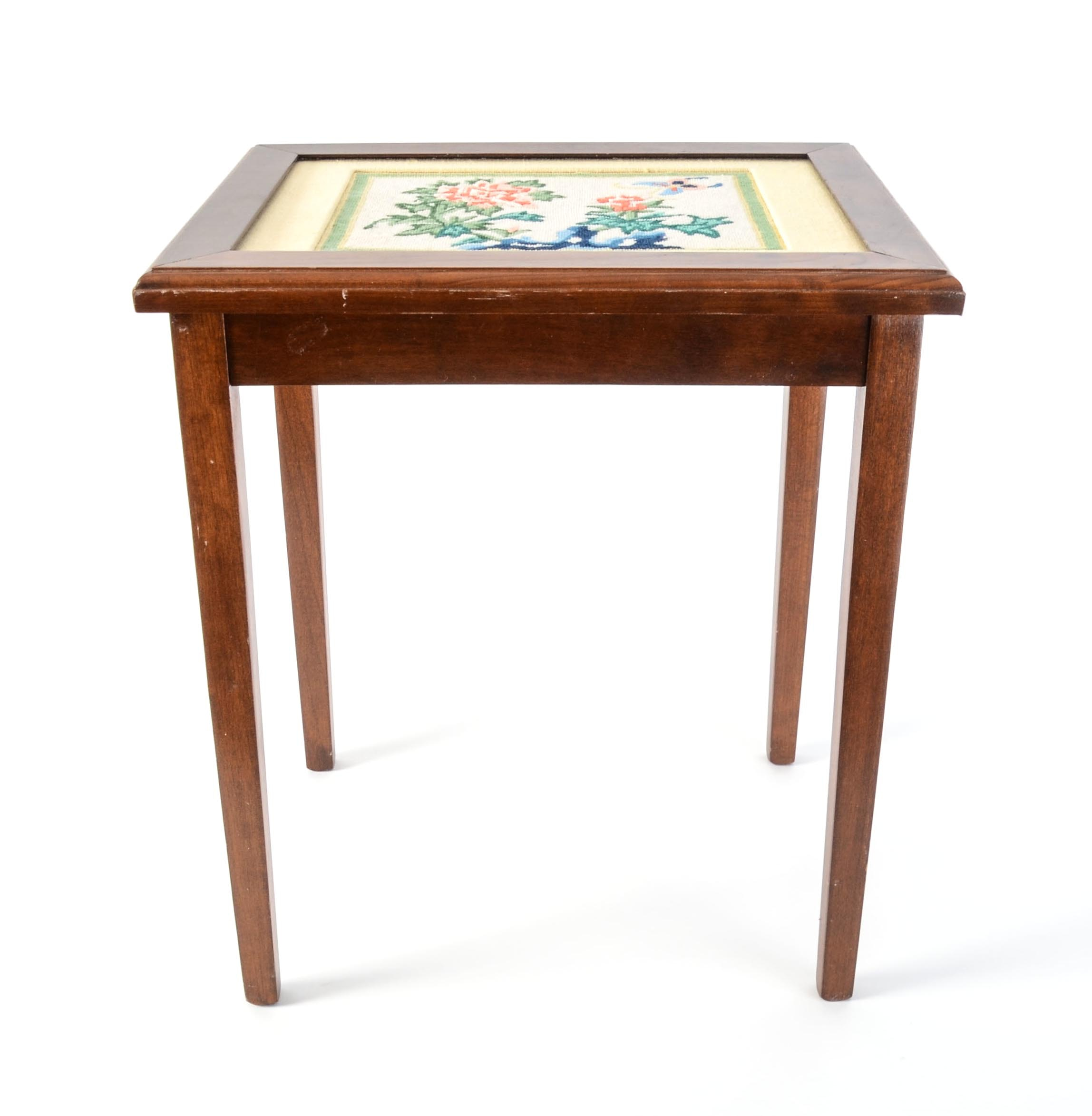 Sudberry House Accent Table
