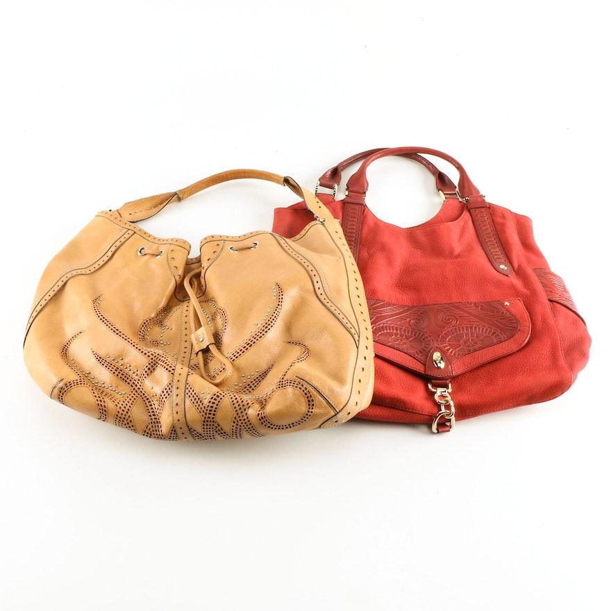 da798f11cec Cole Haan Leather Handbags : EBTH