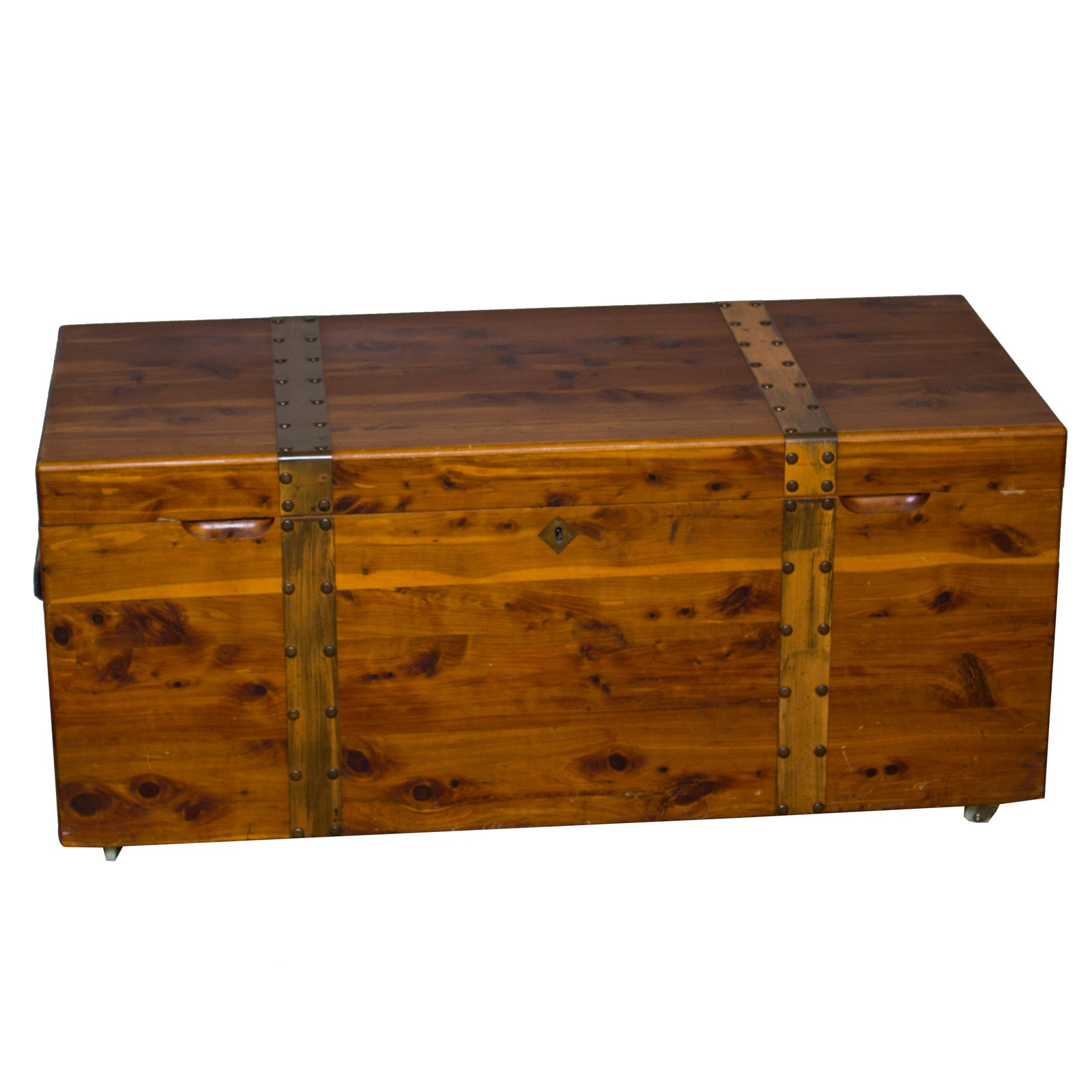Cedar Trunk by Kreimer & Brother