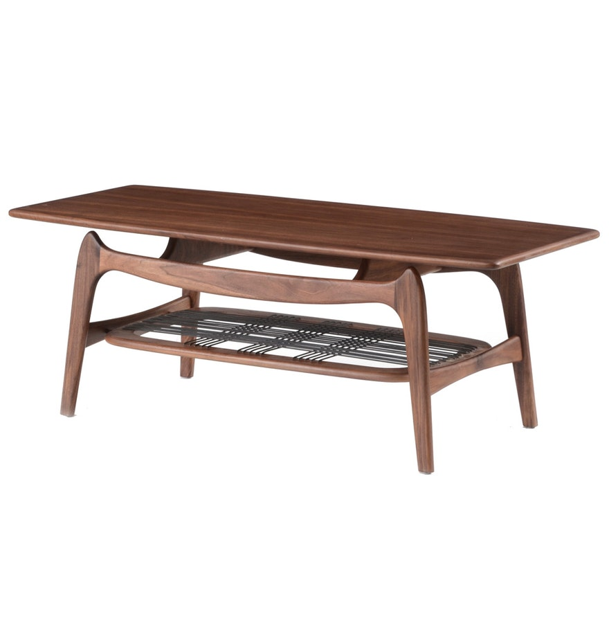 Michelle coffee table by aeon furniture ebth michelle coffee table by aeon furniture geotapseo Images