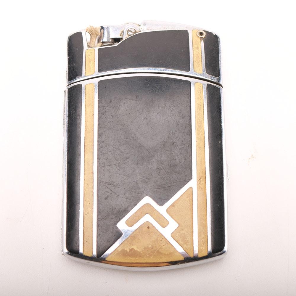 Art Deco Style Lighter