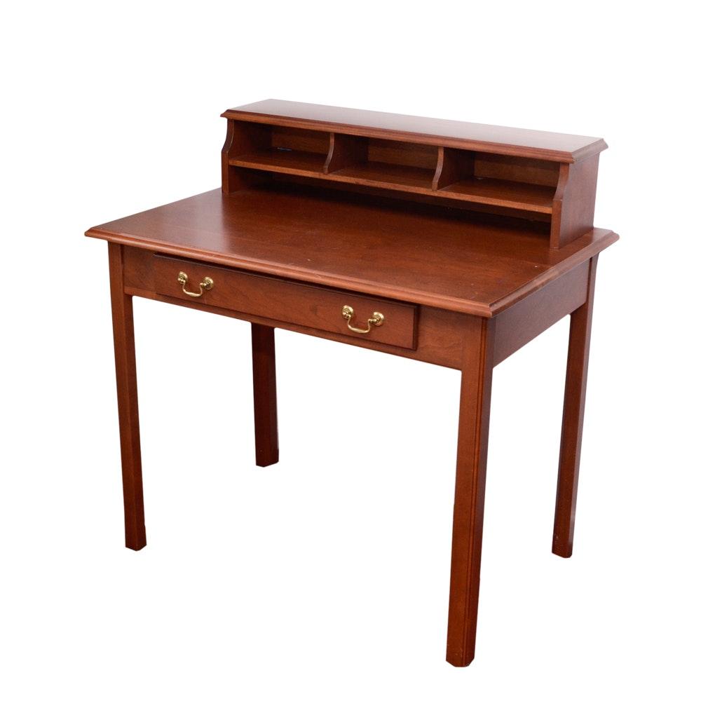 Cherry Writing Desk