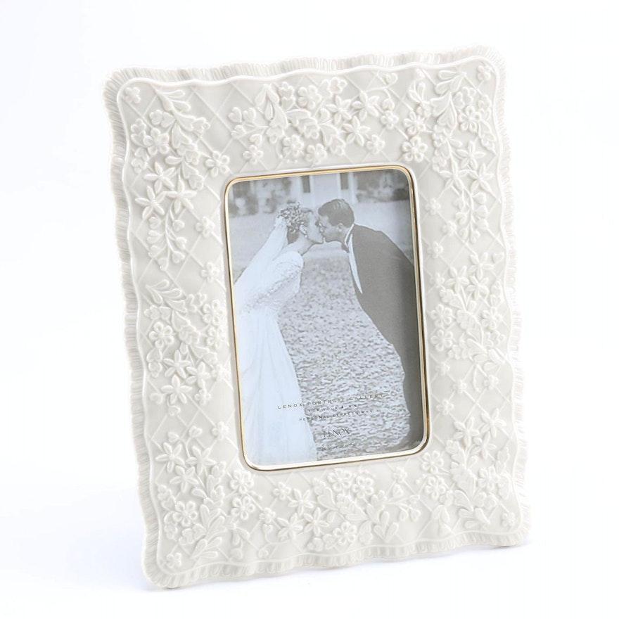 Lenox Wedding Promises Collection Photo