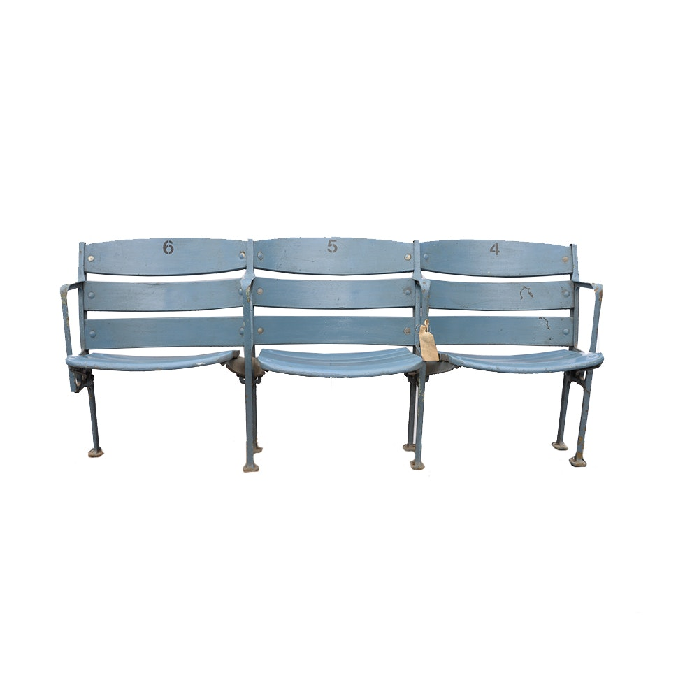 Yankee Stadium Seat Section