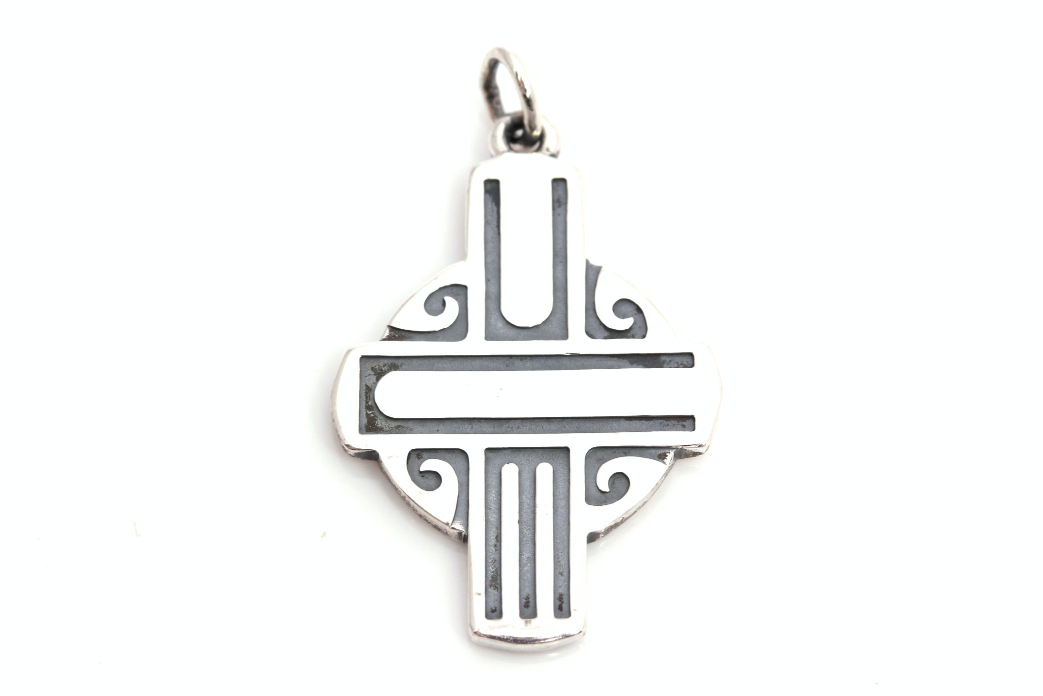James Avery Sterling Silver Pendant