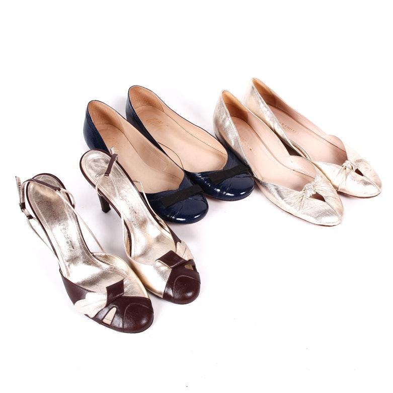 Women's Dress Shoes Featuring Loeffler Randall