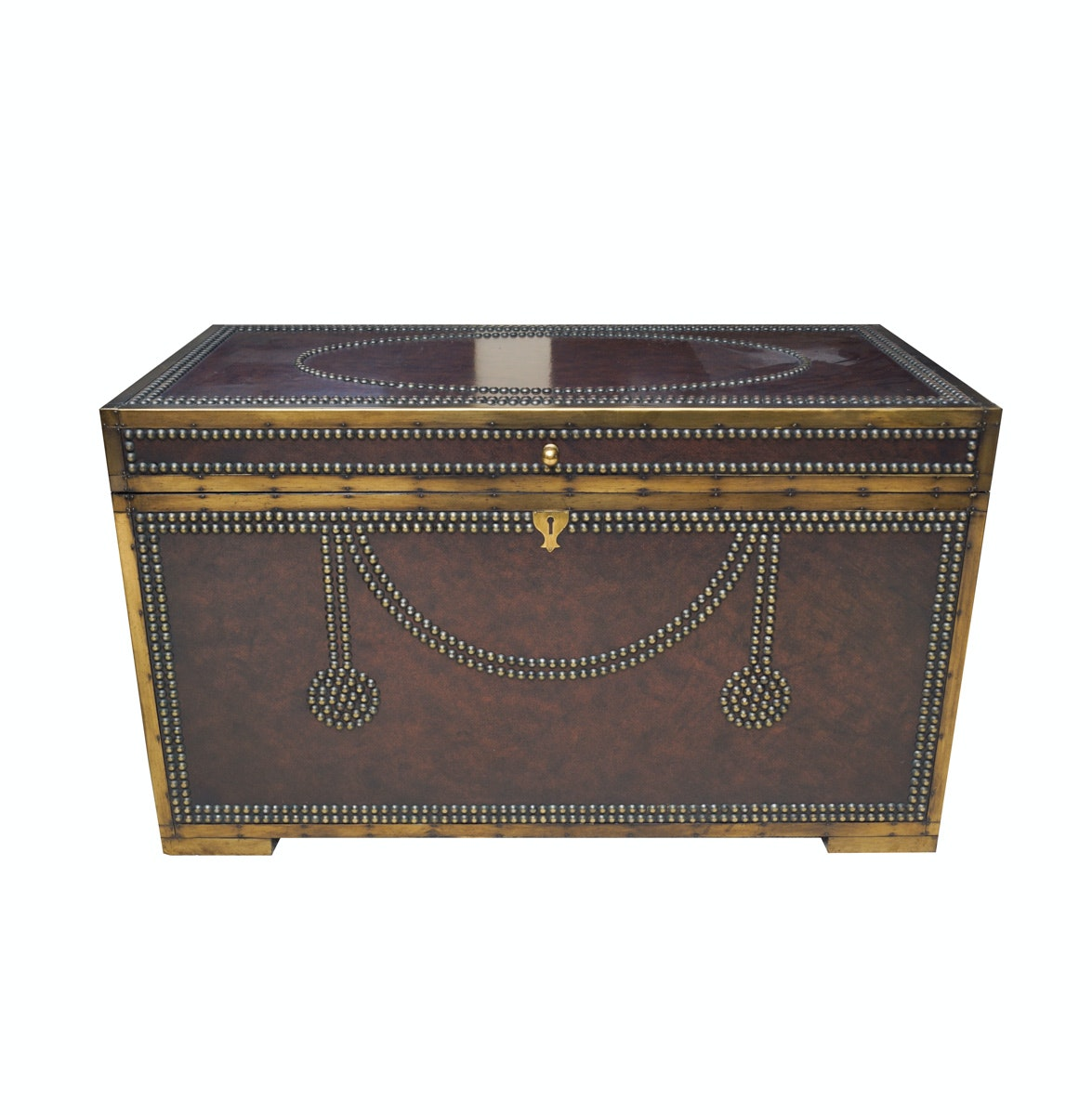 Maitland Smith Trunk