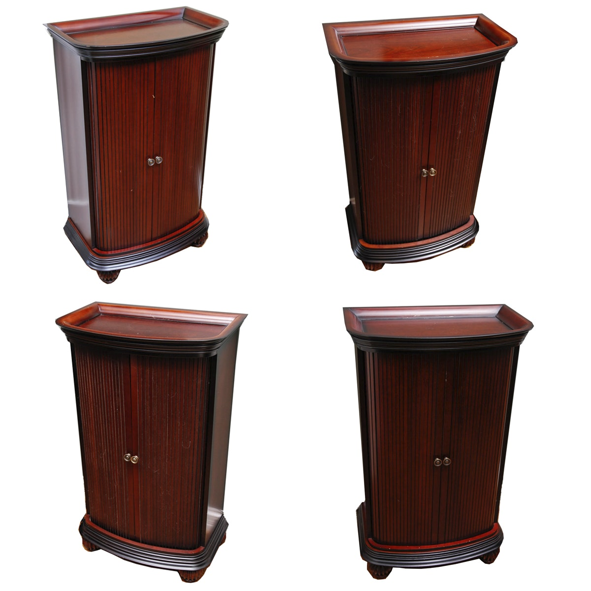 Bombay Furniture Wooden Accent Cabinets