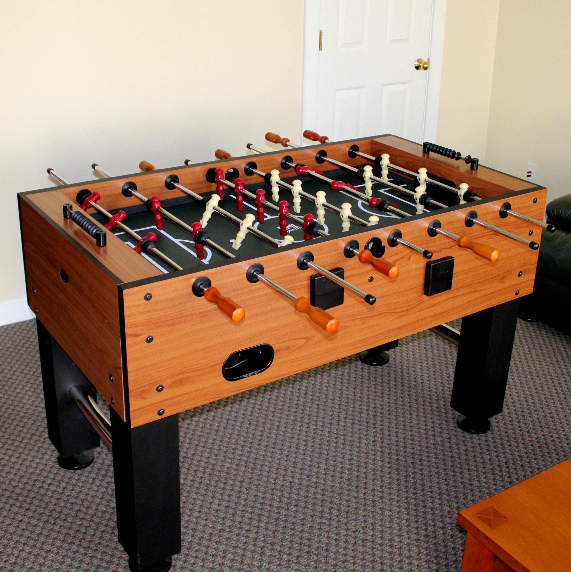 DMI Sports Foosball Game