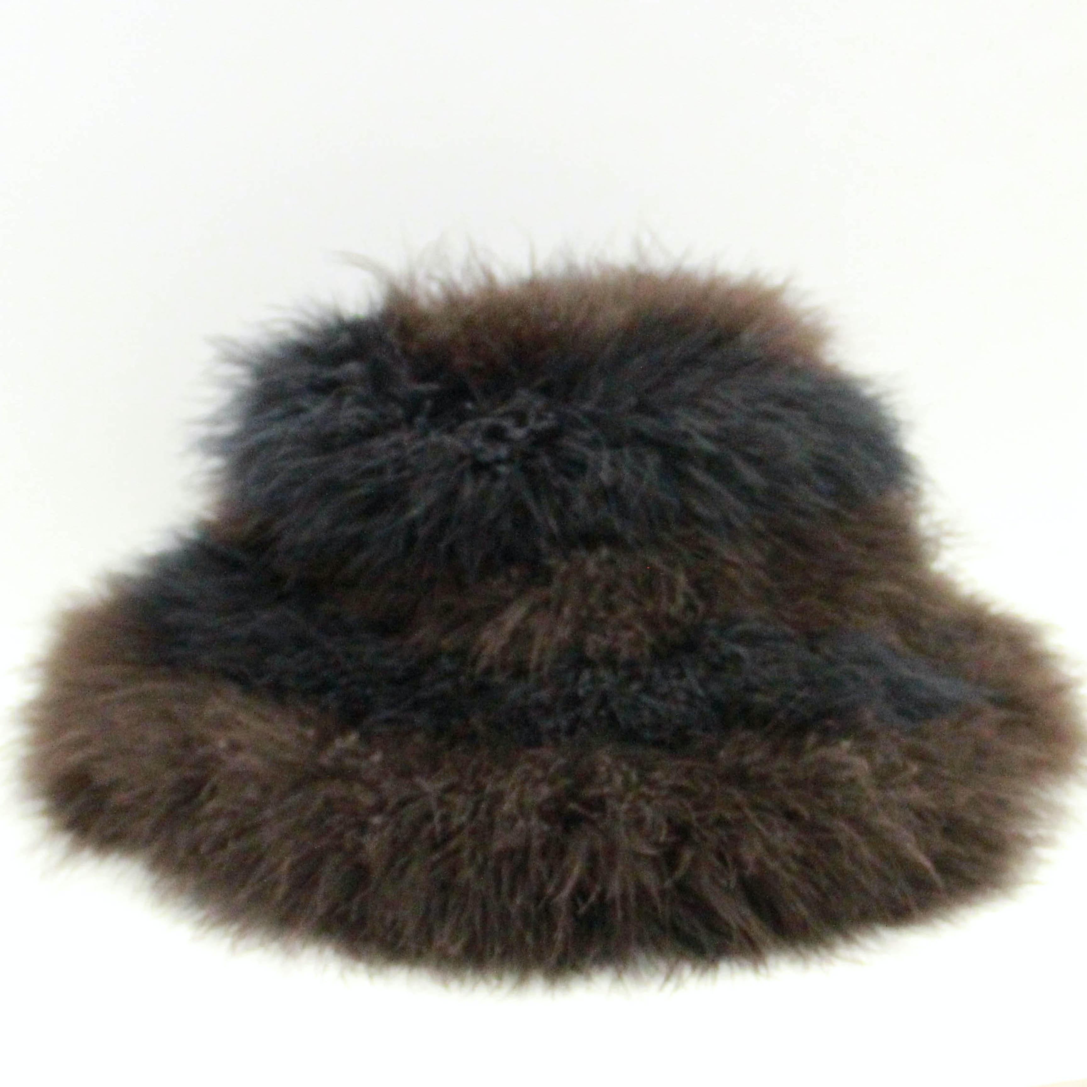 Stephen Jones Feather Lampshade Hat