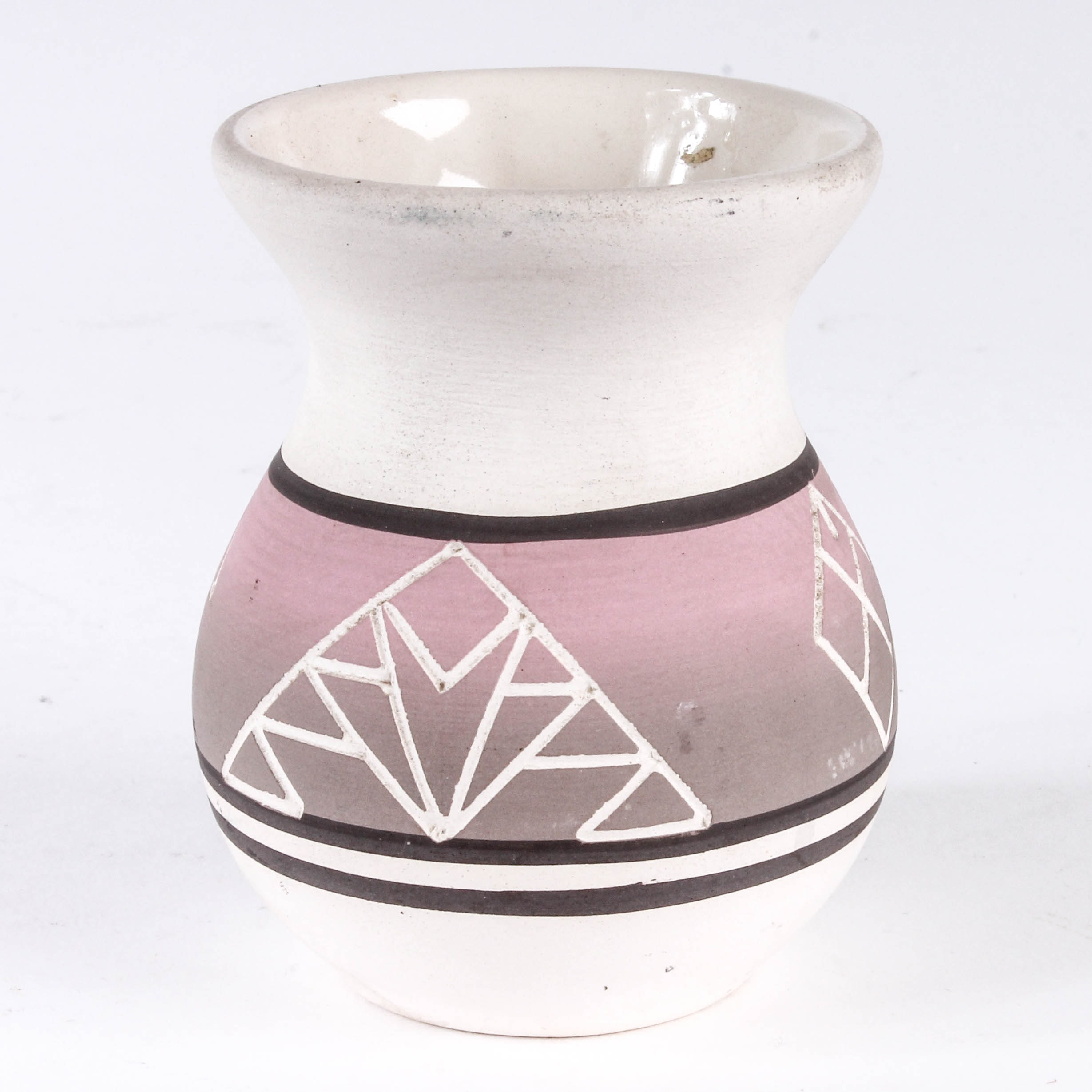 Small Lakota-Style Vase
