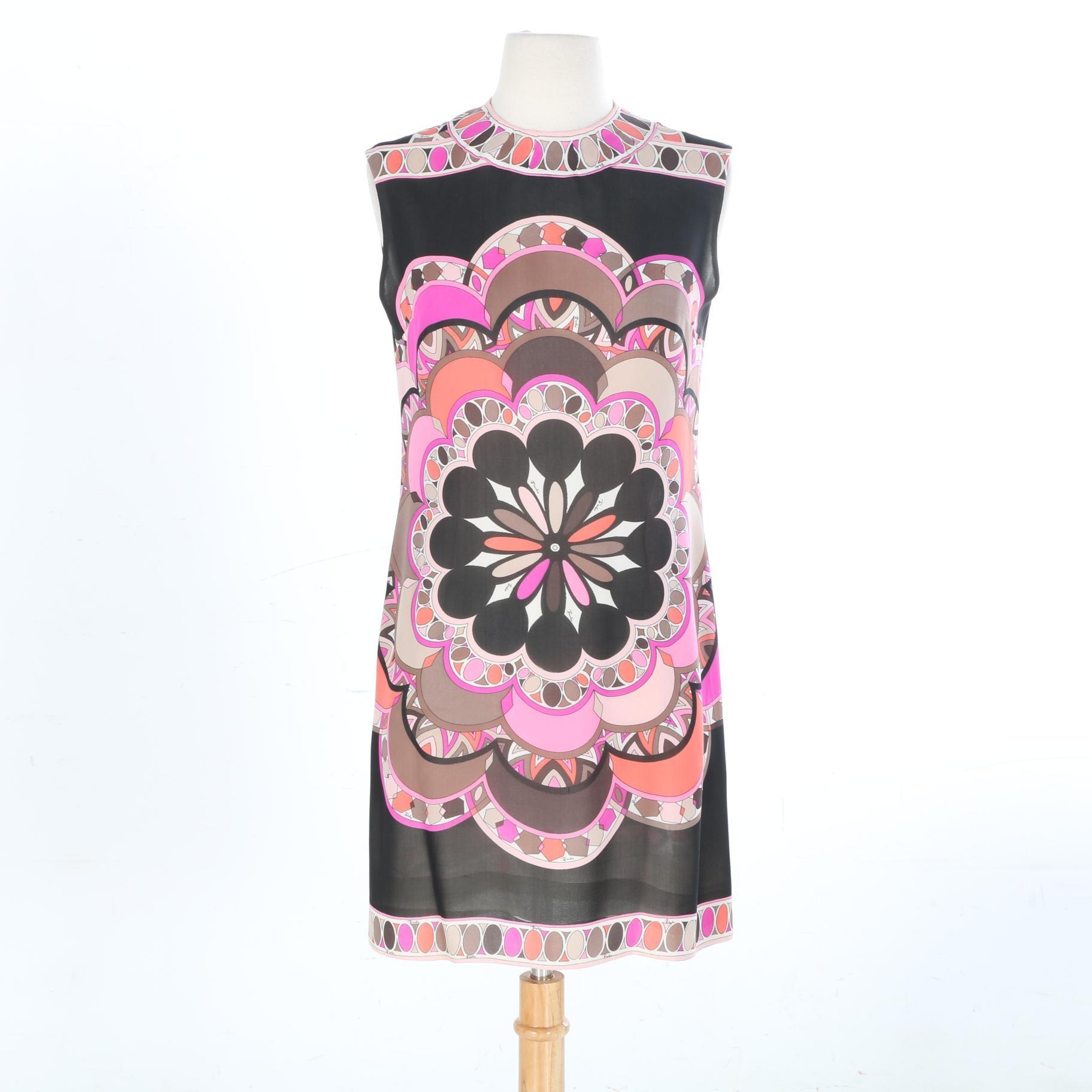 Vintage Emilio Pucci Dress