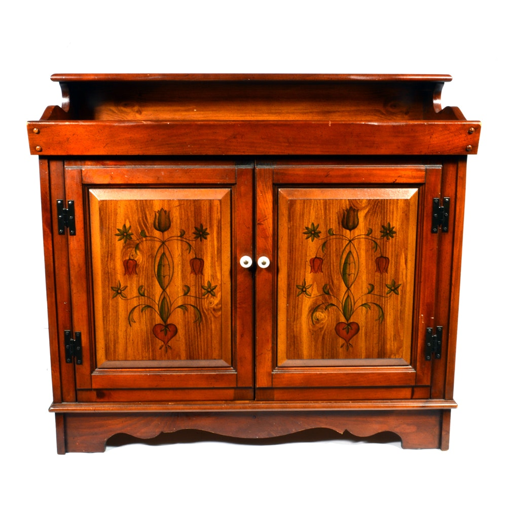Vintage Magnavox Console Cabinet ...  sc 1 st  EBTH.com & Vintage Magnavox Console Cabinet : EBTH