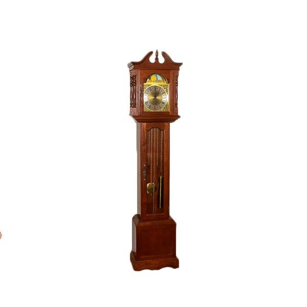 Sun Emperor Clock