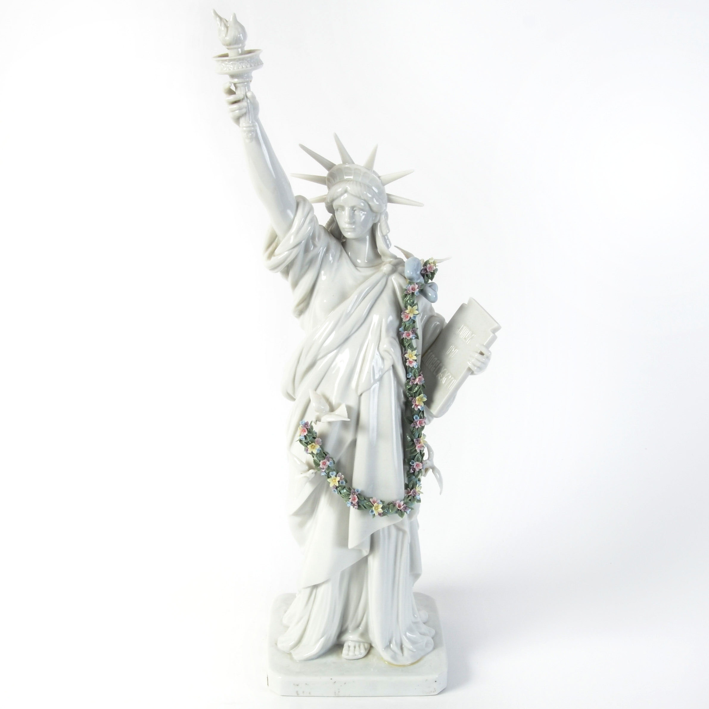 Statue of Liberty Lladro 7563