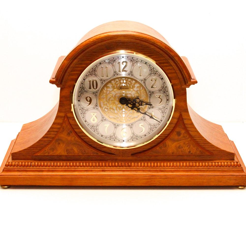Loricron Mantel Clock