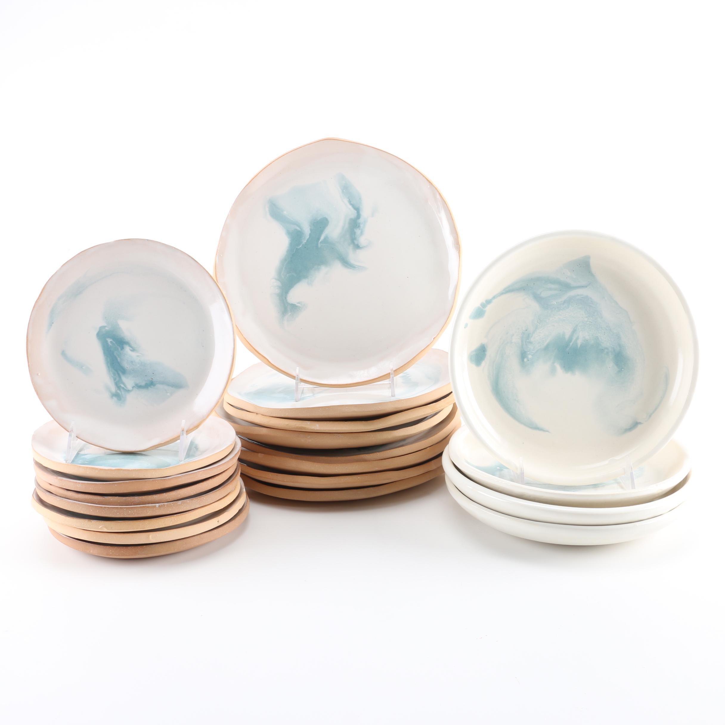 Helen Levi Tableware