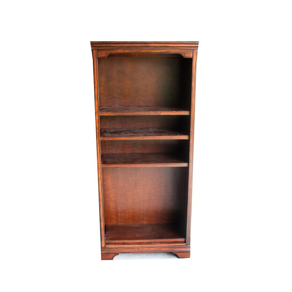 Four Shelf Bookcase by Whalen