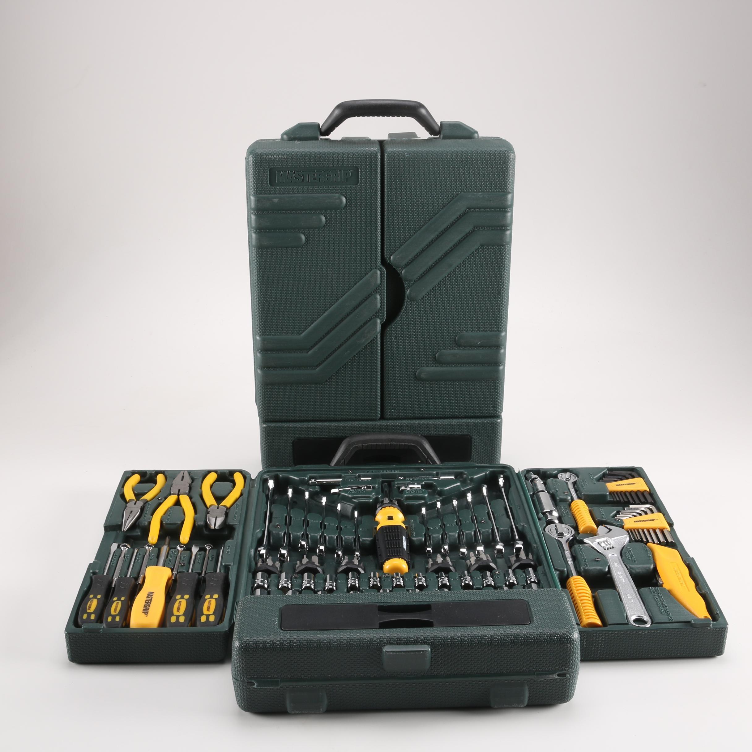 Mastergrip Multitool Kit