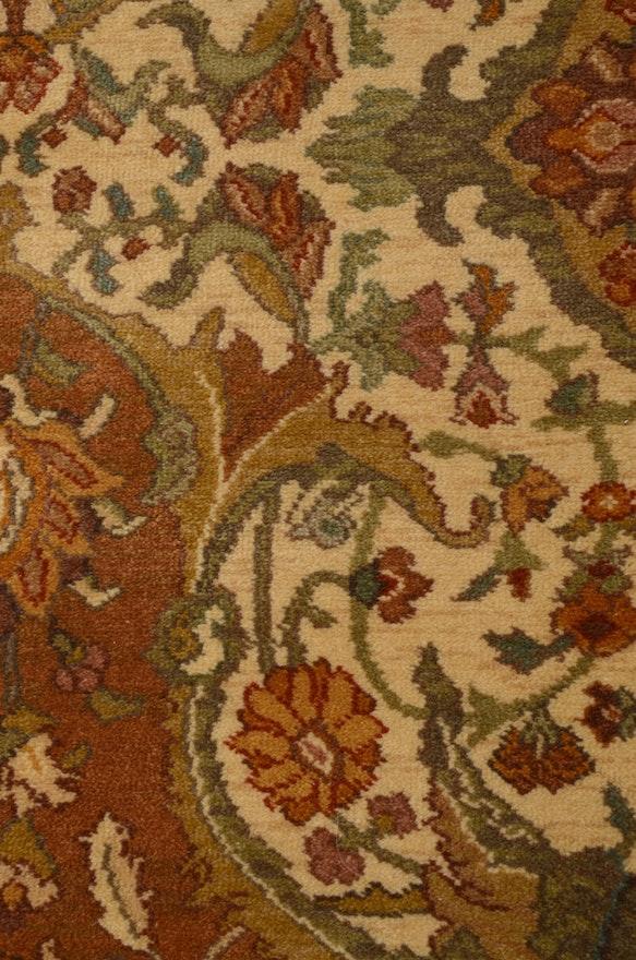 Karastan Mahira Machine Woven Quot Royal Isfahan Quot Wool Area