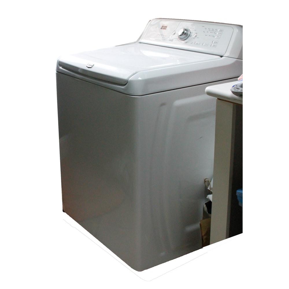 Maytag Bravos Quiet Series 300 Washer Ebth