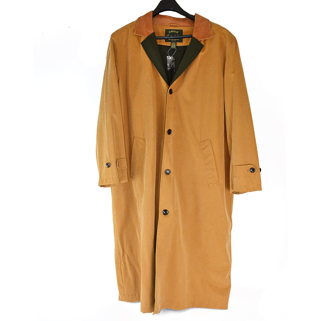 Orvis Signature Collection Coat