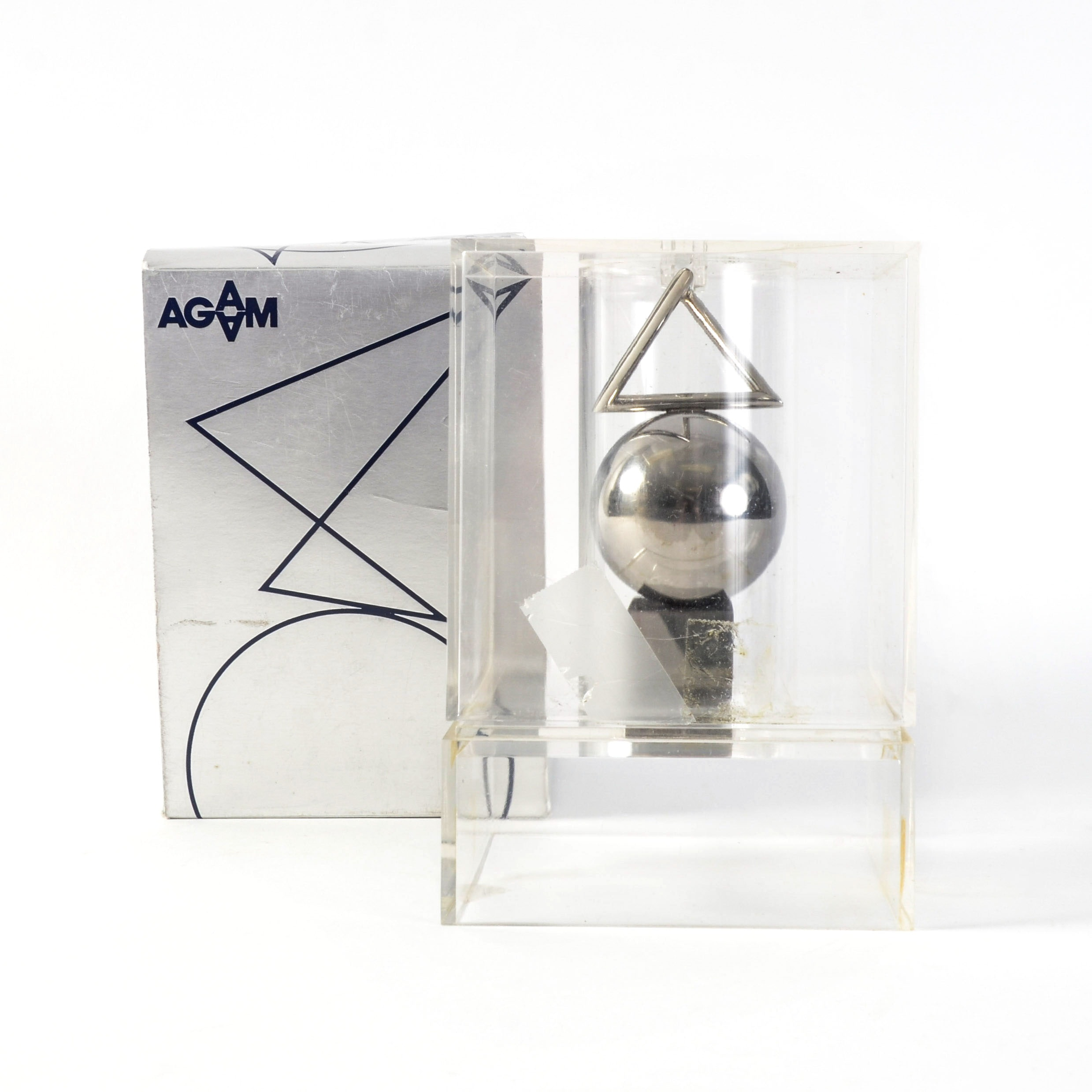 Agaam Limited Edition Paper Weight