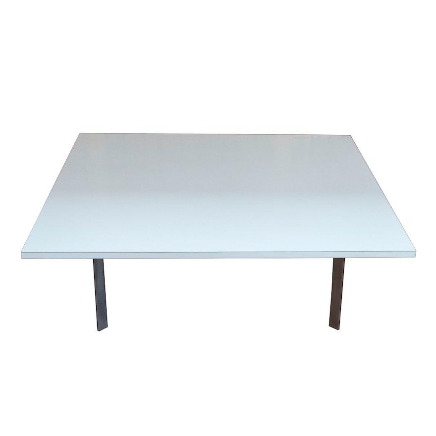 Vintage Robert Metcalf Designed Modernist Coffee Table