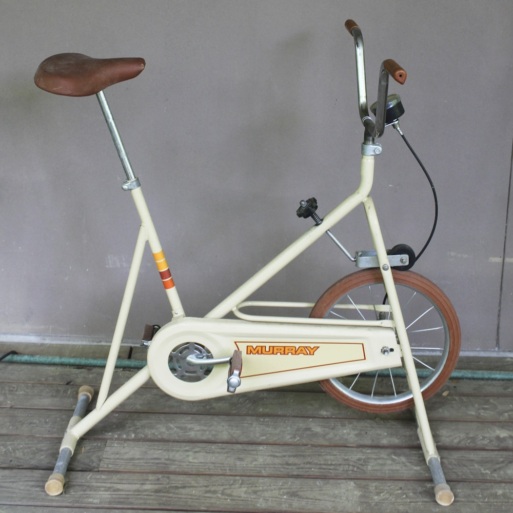 Murray Fitness Bicycle