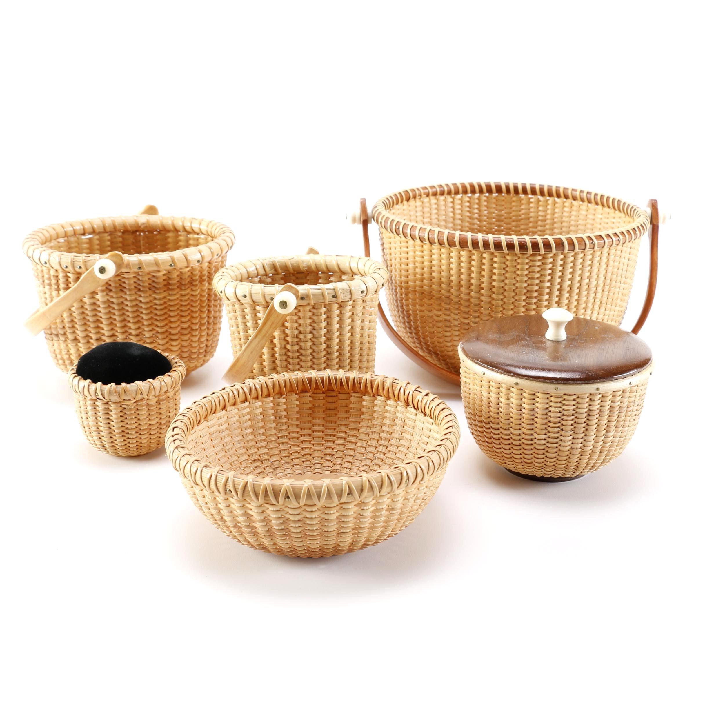 Nantucket Baskets