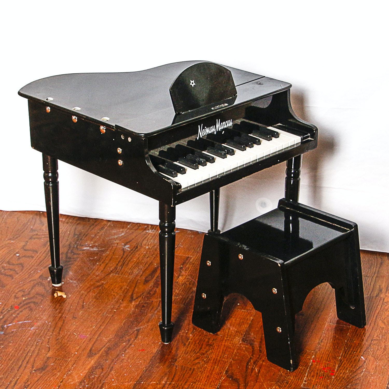 Neiman Marcus Child's Piano