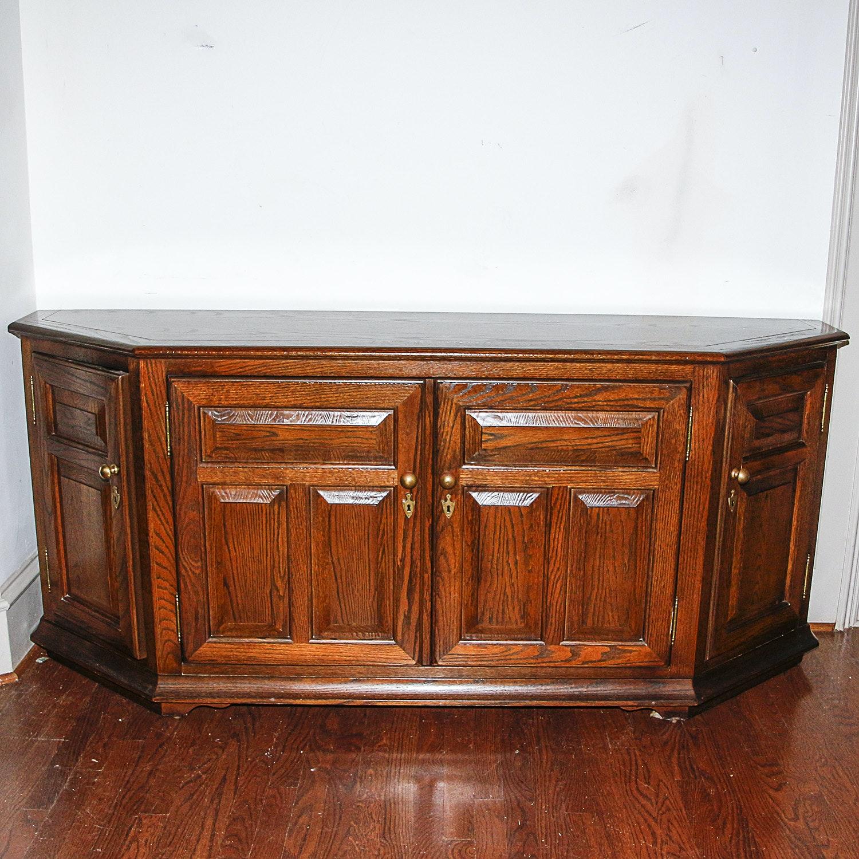 Oak Sideboard by Century Furniture