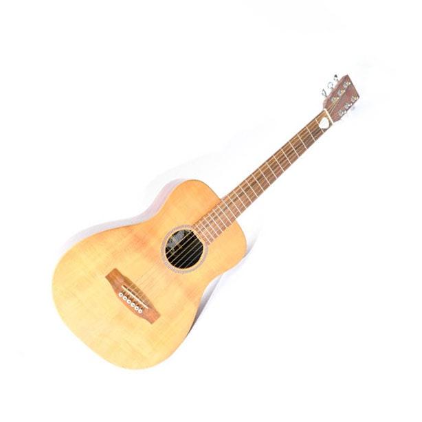 """Little Martin"" LX1E Acoustic Guitar"