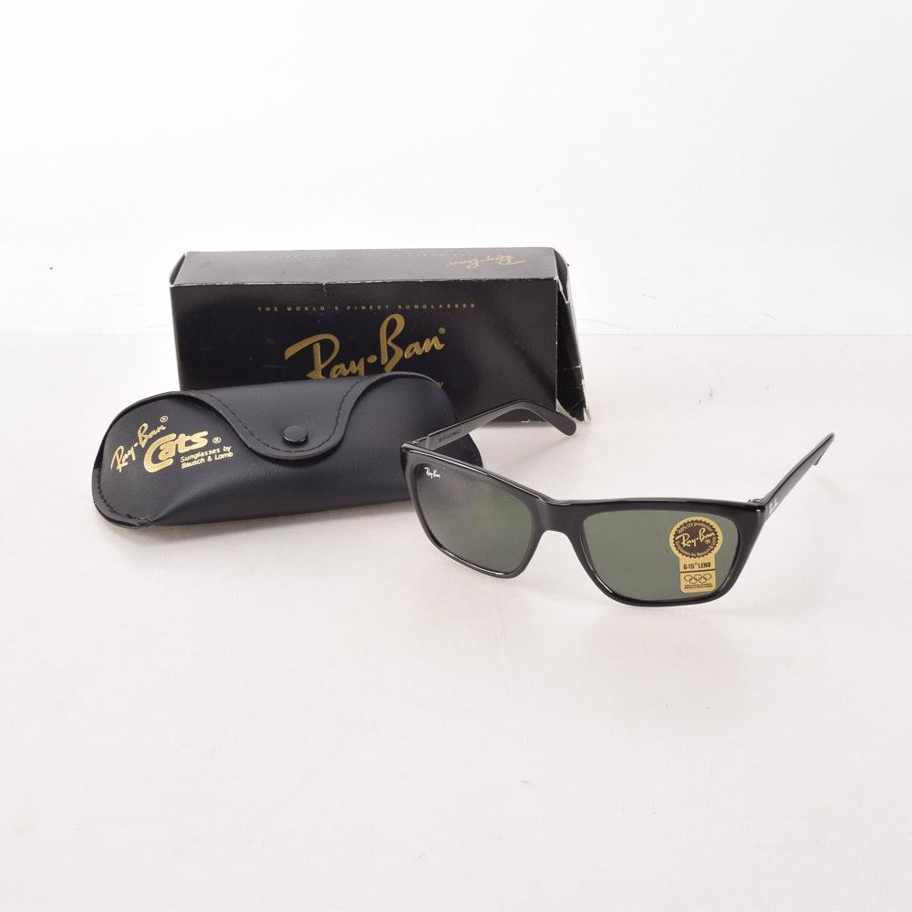 Ray-Ban Cats 3000 Sunglasses