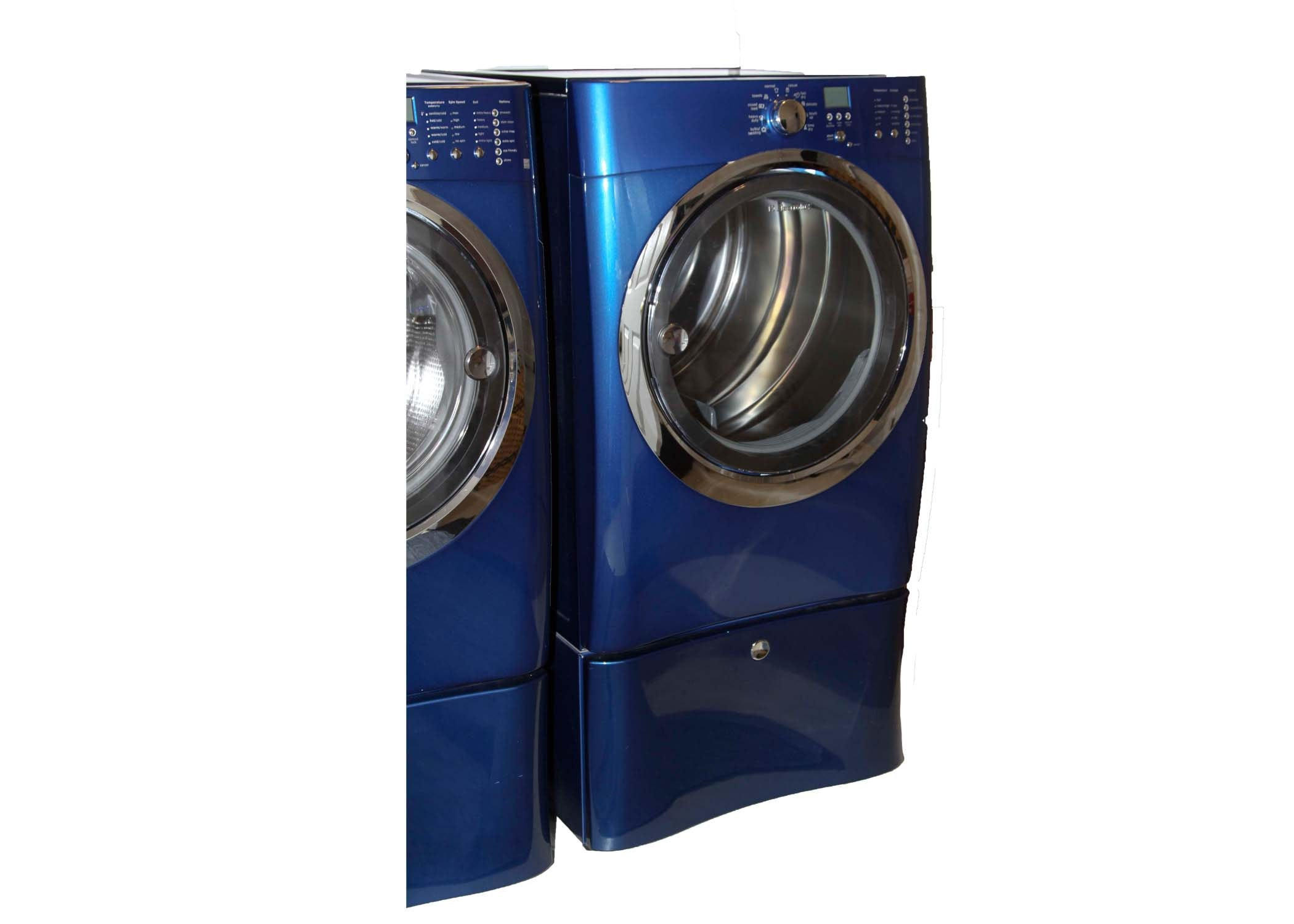 Electrolux washer and dryer washerdryer wd4130 electric Electrolux washer and dryer