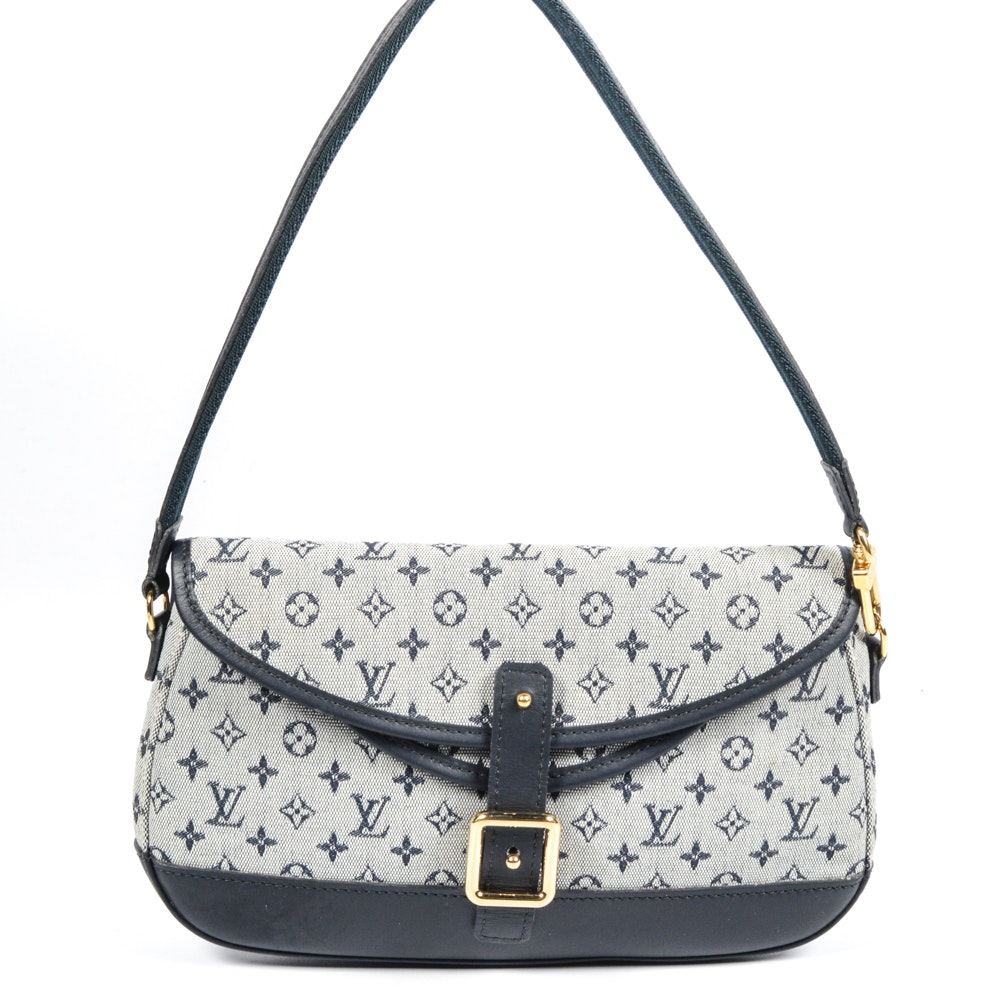 Louis Vuitton Louis Vuitton Monogram Mini Marjorie Bag
