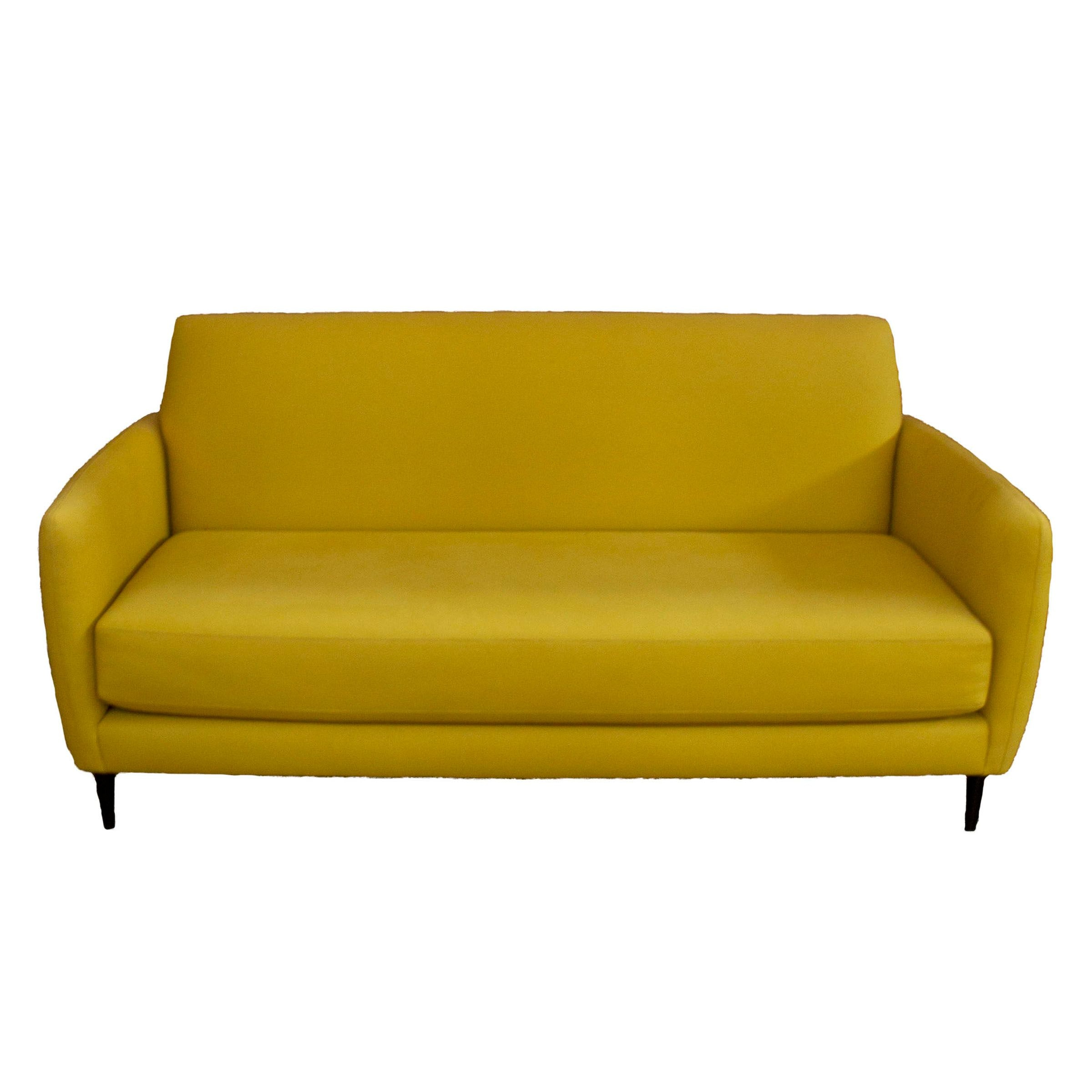 "Contemporary Modernist Style ""Parlour"" Sofa by CB2"