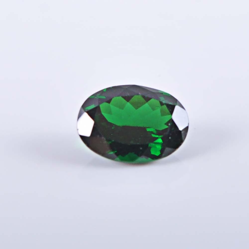 Loose Green Tsavorite Garnet