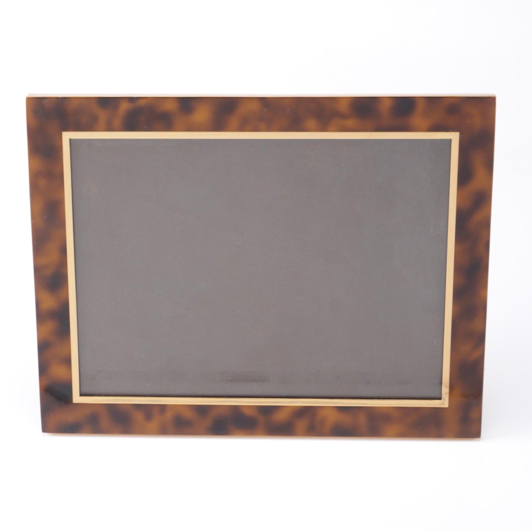Hermes Picture Frame