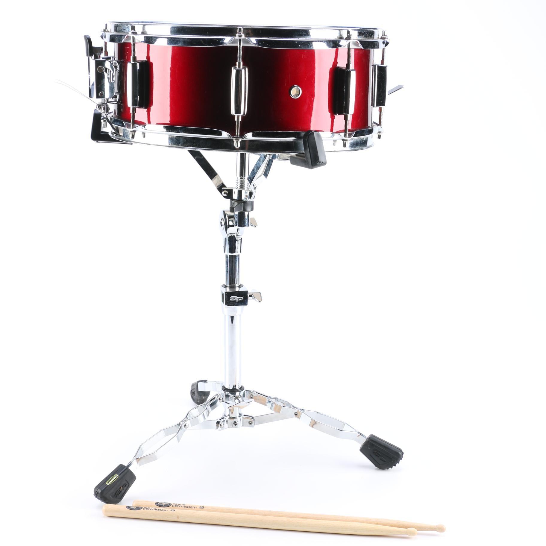 Pearl Forum Series Snare Drum