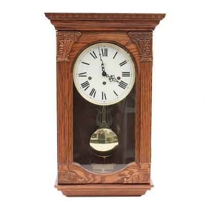 Howard Miller Wall Clock Ebth