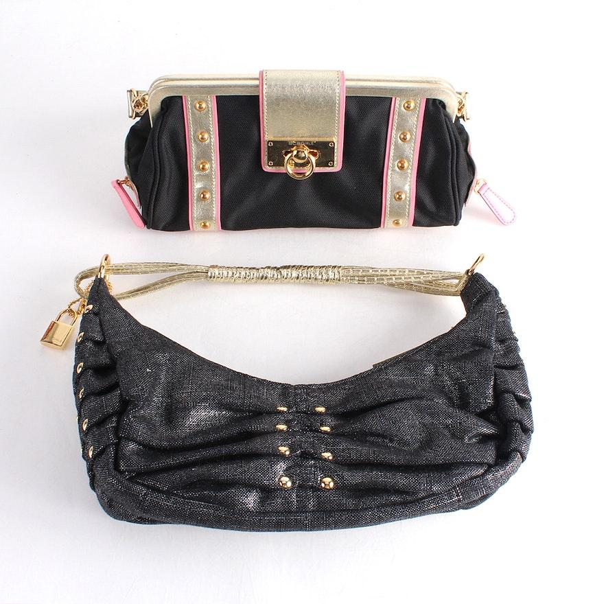 f0b36fe1f46c BCBG Handbags   EBTH