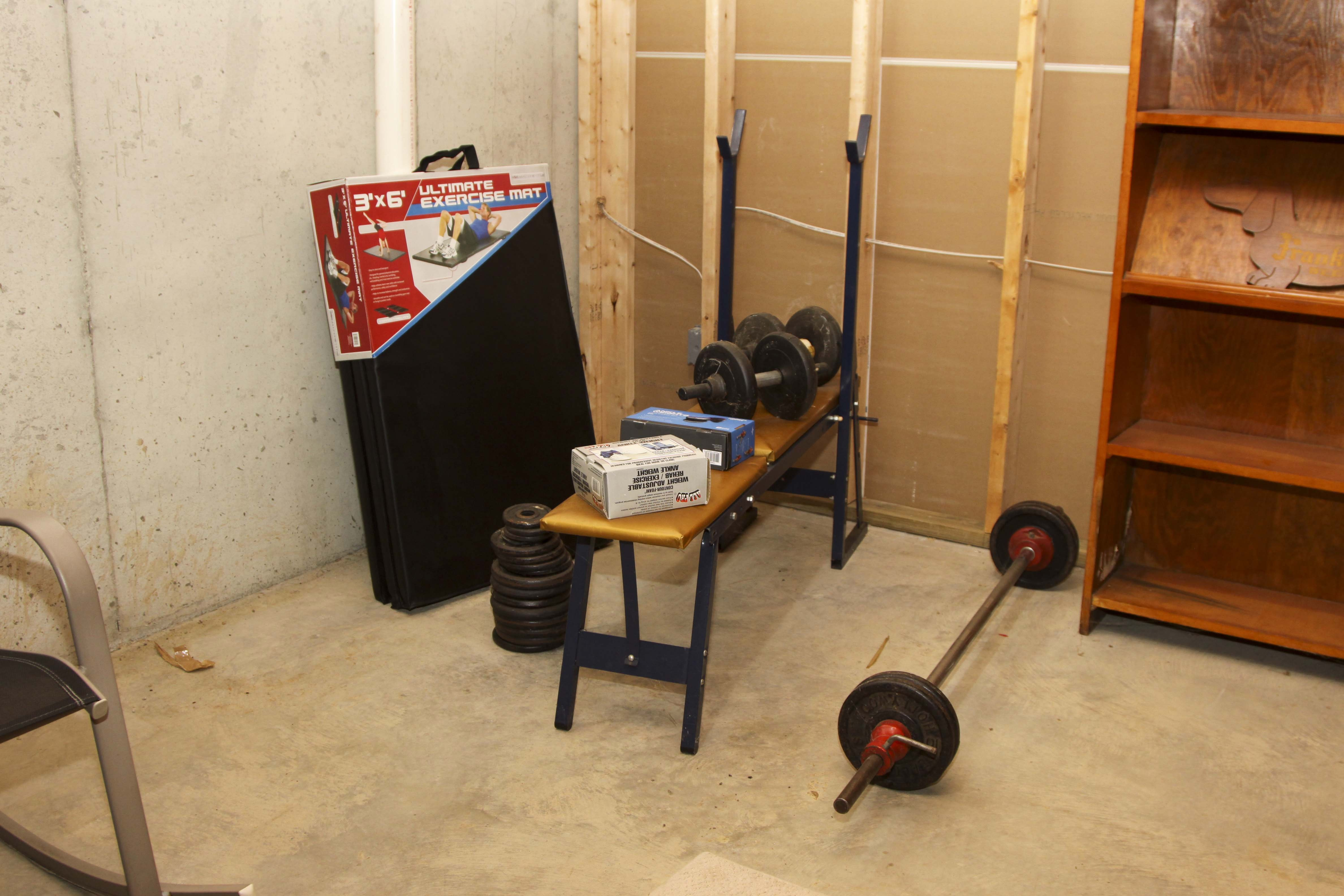 Fitness Equipment Group