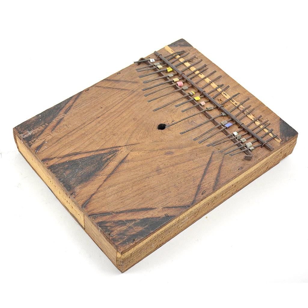 "Handmade Mbira ""Thumb Piano"""
