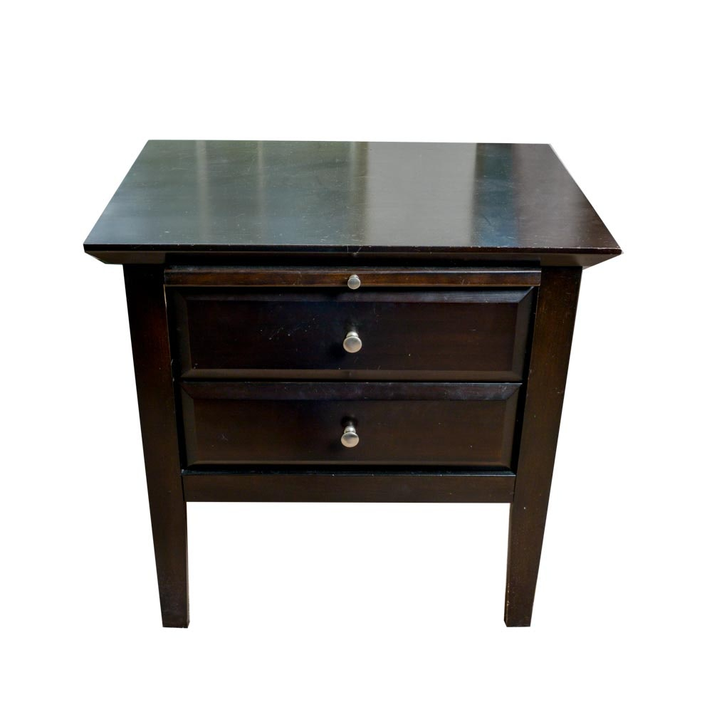Palliser Night Stand
