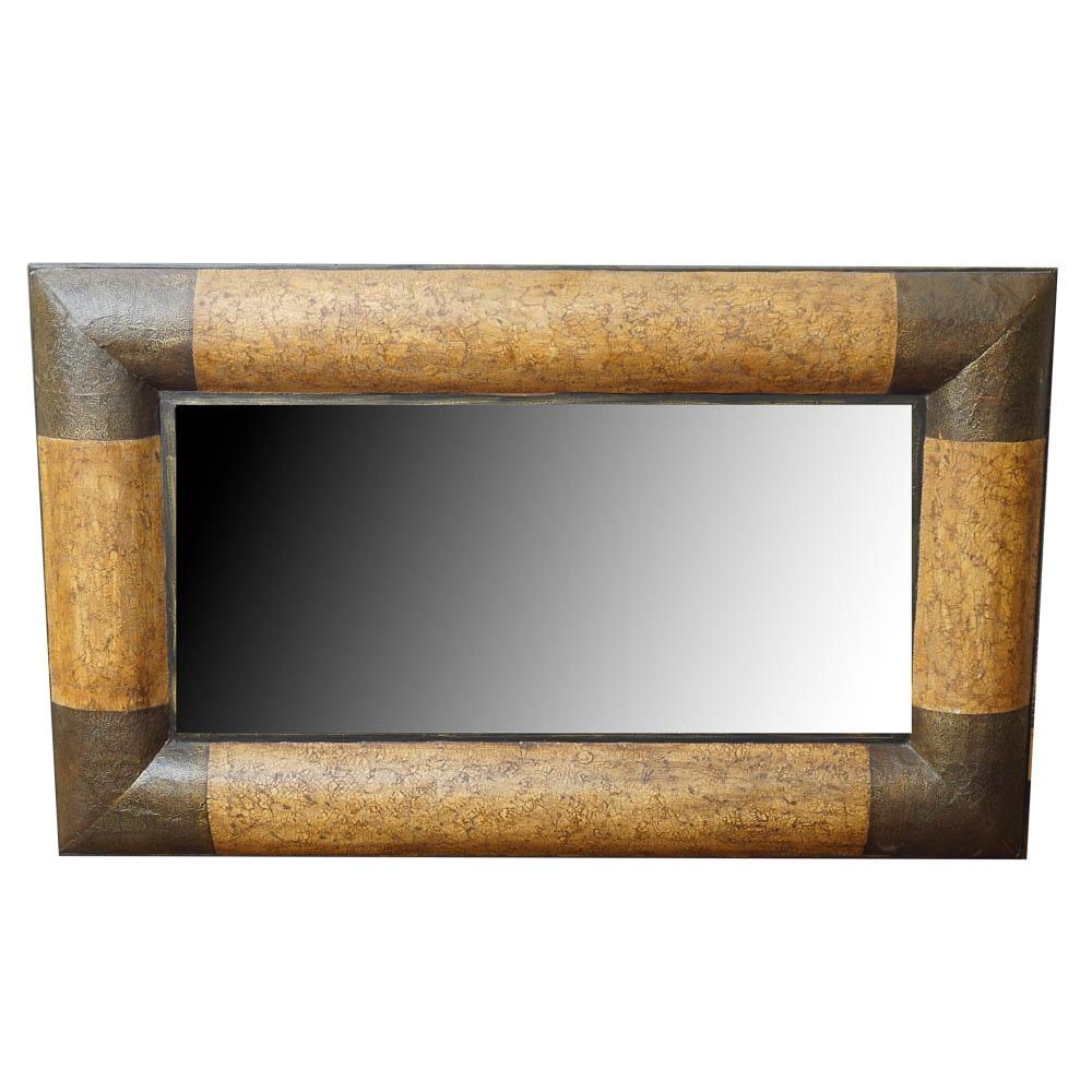 Large Hanging Mirror