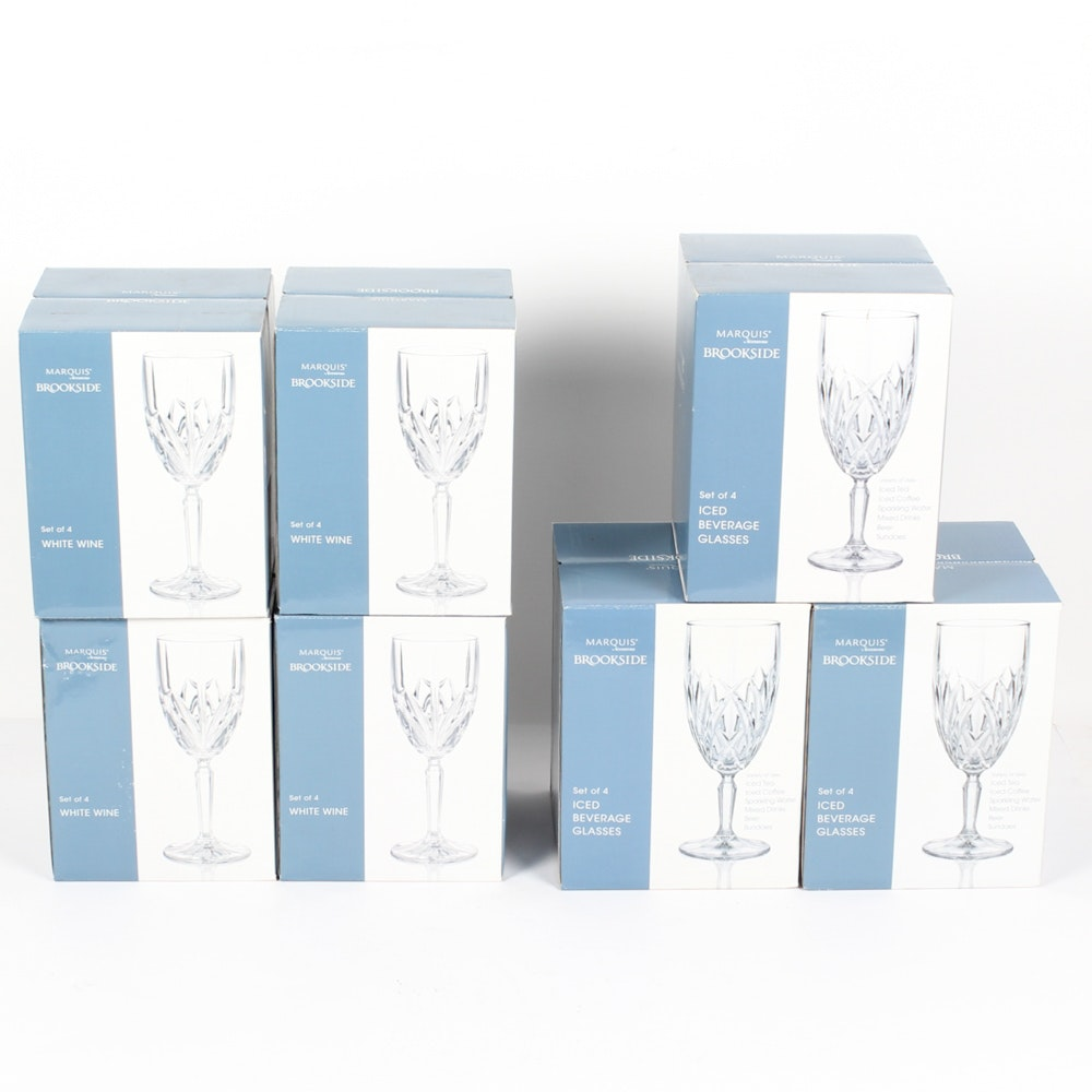 Marquis by Waterford White Wine Glasses