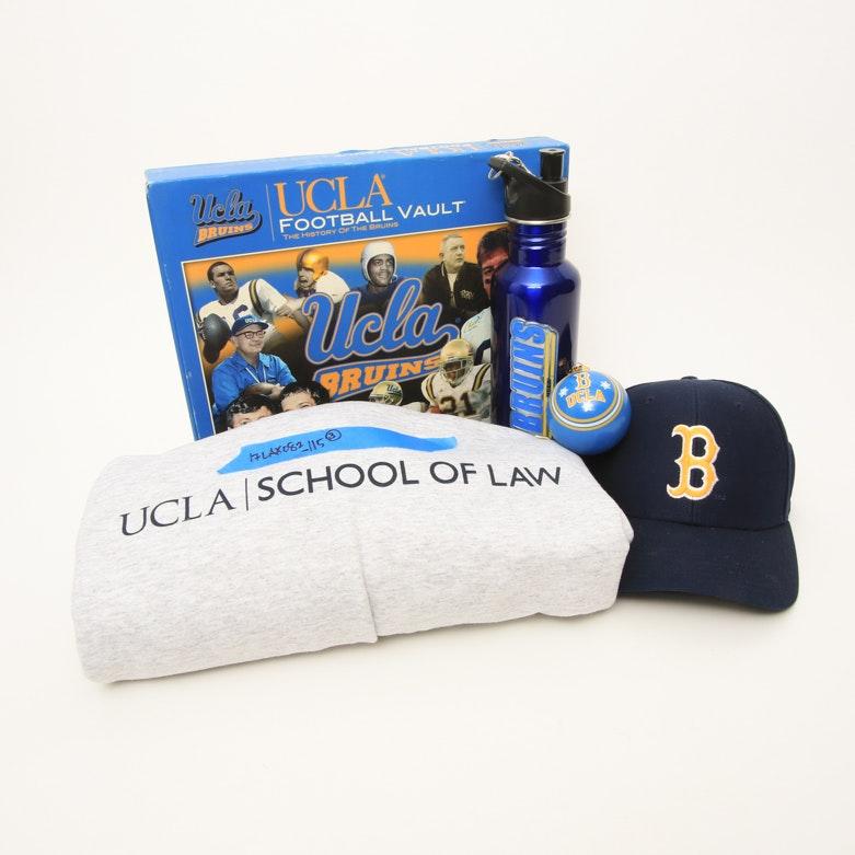 Collection of UCLA Memorabilia